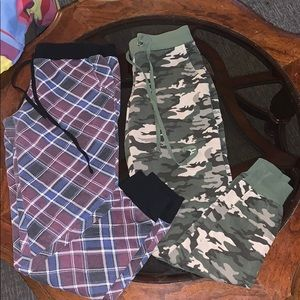 5 for $20! Rue21 joggers s/m